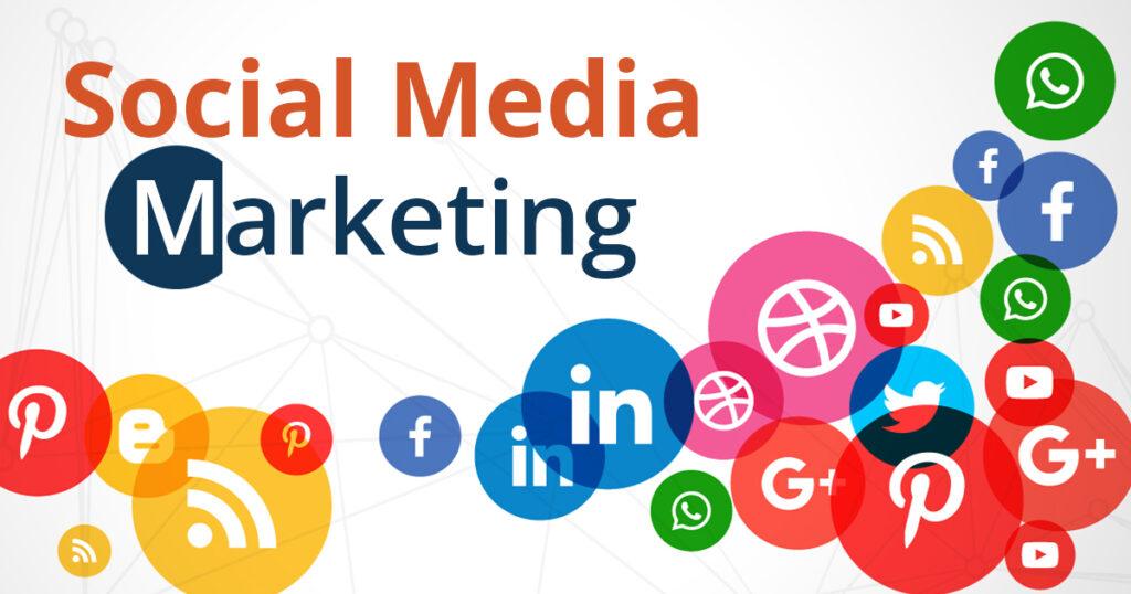 SOCIAL MEDIA MARKETING SERVICES - Digital Growth India